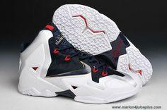 Nike LeBron 11 USA Outlet