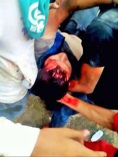 (VÍDEO) Asesinado estudiante de la UDO Bolívar (+FOTOS) | Solis FM