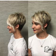 ✂✂Who loves pixies? @nothingbutpixies Color by @hairbye...Instagram photo   Websta (Webstagram):