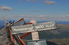 Ranastongi 1150-1900 moh. - Tur - UT.no