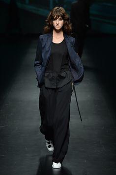 Mihara Yasuhiro Tokyo Spring 2016 Fashion Show