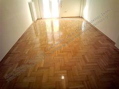 Τοποθέτηση και συντήρηση σε ξύλινο πάτωμα ή επένδυση σκάλας: Συντήσηση σε ξύλινο ψαροκόκαλο πάτωμα