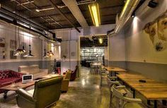 10 Best Craft Beer Bars and Breweries in Barcelona Best Craft Beers, Tap Room, Beer Bar, Brewery, Table, Furniture, Cosy, Blog, Industrial