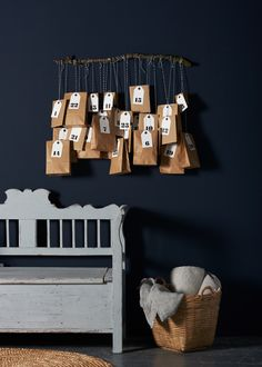 ADVENT CALENDAR from One must dash