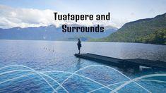 Tuatapere - An Ideal Base Camp South Island, Interesting History, Small Towns, Caravan, New Zealand, Base, Social Media, Camping, Travel
