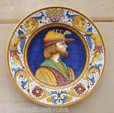 87 best The beauties of Italy: DERUTA pottery images on Pinterest ...