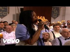 Music video by Bill & Gloria Gaither performing God On the Mountain (feat. Lynda Randle) [Live]. (P) (C) 2012 Spring House Music Group. All rights reserved. ...