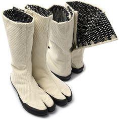ninja shoes NAGA