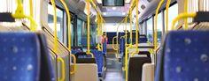 Roads & Transport Authority - Public Transport Dubai