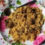 Mutton Biryani Recipe / Spicy Mutton Biryani / Lamb Biryani Recipe / Lamb Gosht / Mutton Biryani in Pressure Cooker  /