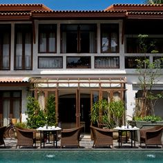 The Scent Hotel Experience Ko Samui with your five senses at Karmakamet Aromatic Hotel.