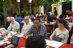 SMGE JALISCO.- (22.02.2014) Elecciones y Toma de Protesta del Capítulo Sur en Sayula, en la Casa de los Patios en Sayula, Jalisco