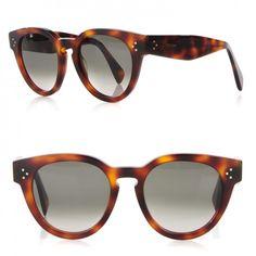 172980e0767 Image result for CELINE Thin Preppy Sunglasses CL41049