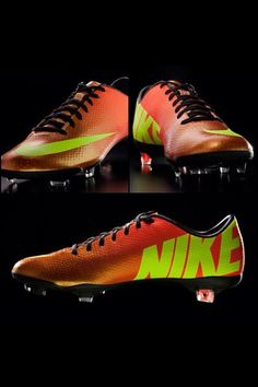 Future soccer shoes