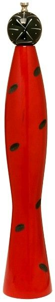 William Bounds Pep Art - Tallest Impression Mill - Red/Black