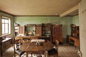 Goethes Arbeitszimmer © Klassik Stiftung Weimar // Goerthe's study at Weimar