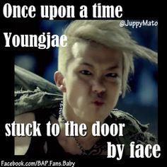 #kpop #kpopmeme #kpopmacro #meme #macro #bap #bapmeme #bapmacro #funny #funnykpop #funnybap  #derp #yooyoungjae