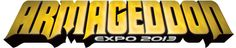 The logo for the expo