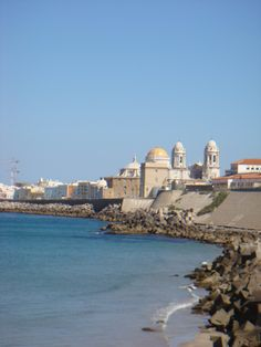 Cadiz Andalucía, Spain.  http://www.costatropicalevents.com/en/costa-tropical-events/andalusia/welcome.html