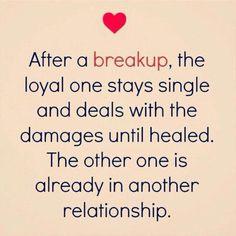 Emotional crutch relationship