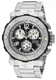 Price:$339.00 #watches Invicta 6131, The Invicta makes a bold statement with its intricate detail and design, personifying a gallant structure. It's the fine art of making timepieces.