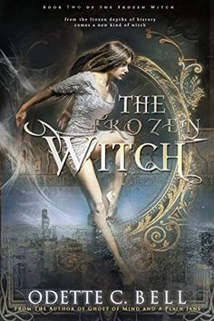 The Frozen Witch Book Two by Odette C. Bell https://www.amazon.com/dp/B01LPMKN7G/ref=cm_sw_r_pi_dp_x_MP0HybYJZ5GAX