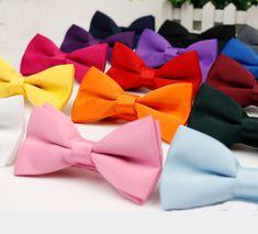 Купить товар2015 мужская Bow Tie высокое качество гибкая боути гладкий галстук мягкой матовой бабочка орнамент сплошной цвет связи в категории Галстуки и платкина AliExpress.             Описание:                        Состояние: 100% новый                 Количество: 1 шт.                 Дли