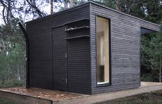 One+ sauna house