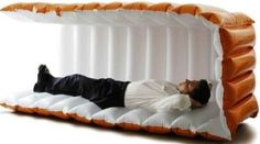 Sleeping Bag Designed For Naps At The Office It Keeps You Out Of Sight