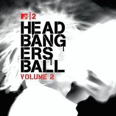 MTV2 Headbangers Ball, Vol. 2 [CD]