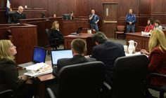 Judge allows Aurora theater shooting victims to watch trial