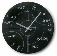 Reloj mates!!