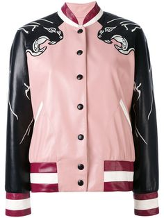 Valentino buttoned jacket