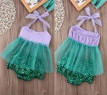 Kids Baby Girls Tulle Tops Shorts Briefs Swimwear Swimsuit Bathing Suit US Stock Club Outfits For Women, Kids Outfits, Party Outfits, Baby Mermaid Outfit, Best Baby Items, Dress With Bow, Fancy Dress, Swimsuits, Swimwear