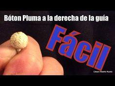 """Botón de Pluma a la izquierda de la guía - """"El Rincón del Soguero"""" - YouTube"""