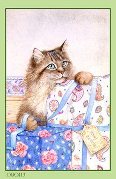 Mignonnes Illustrations coffre aux tresors deuxiemme serie - Page 61