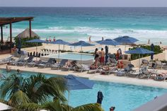 Secrets The Vine Cancun Resort & Spa (Mexico) - Resort (All-Inclusive) Reviews - TripAdvisor