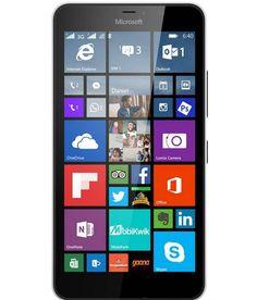 Microsoft Lumia N640 Dual Sim,Black
