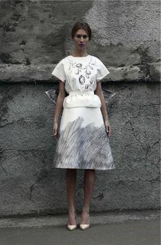 Vika Gazinskaya - Style Bubble