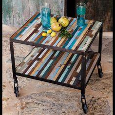 Tavolino da salotto  Bahia nbasement