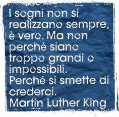 Flavio Insinna Il Conducente: Non smettete mai di credere ai vostri sogni....