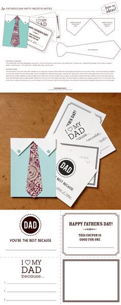 paper source templates place cards - free printable father 39 s day tie coloring page color cut