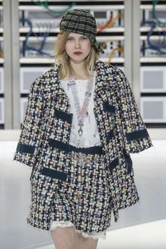Chanel S-S 17