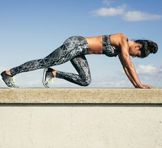5 Core Exercises That Aren't Crunches. Challenge your core without sit-ups.