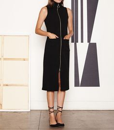 7 Style Uniforms Fashionable Women Swear By via @WhoWhatWearUK