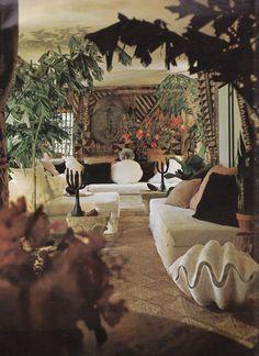 Mimi London-Hollywood Bungalow-AD Jan 1973-Jay Steffy