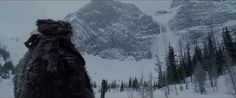 Filming Locations of The Revenant: The amazing cinematography captured in the wild landscapes of Canada The Revenant, Personality Archetypes, Color In Film, Digital Film, Best Cinematography, His Dark Materials, Modern Warfare, Filming Locations, Paladin