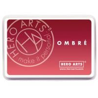 Hero Arts Ombre - Light To Red Royal