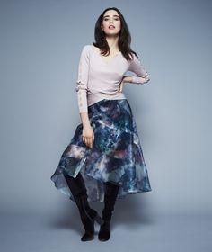 Autumn Preview | Coast Autumn Collection | AW17 | Autumn occasionwear