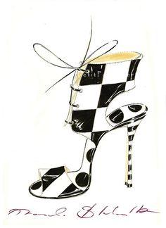 Trendy ideas fashion shoes illustration manolo blahnik Source by draw Fashion Illustration Shoes, Shoe Illustration, Fashion Illustrations, Stilettos, Fashion Show Themes, Fashion Ideas, Fashion Shoes, Fashion Accessories, Women's Fashion